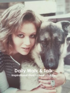 Prudence Sinclair - Daily Walk & Talk