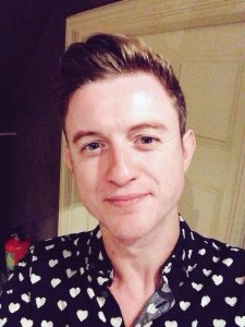 Timmy Matley, Timmy Matley dies at age 36 – He was winning the cancer battle.