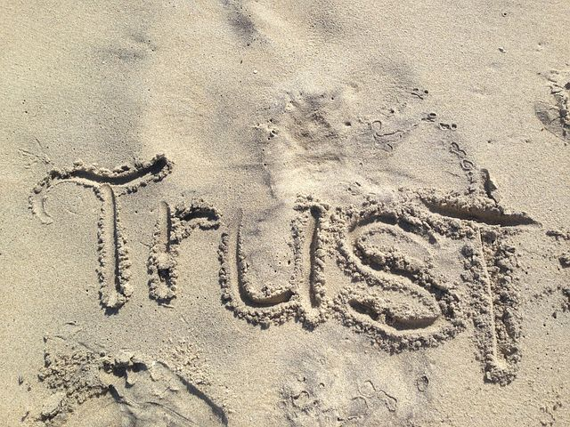 4 Tips on How to Learn to Trust Yourself