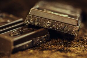 Chocolate and Cancer: Chocolate and Cancer: Some Delicious Findings!